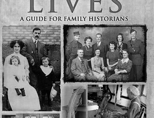 Tracing Your Ancestors Lives: A Guide for Family Historians