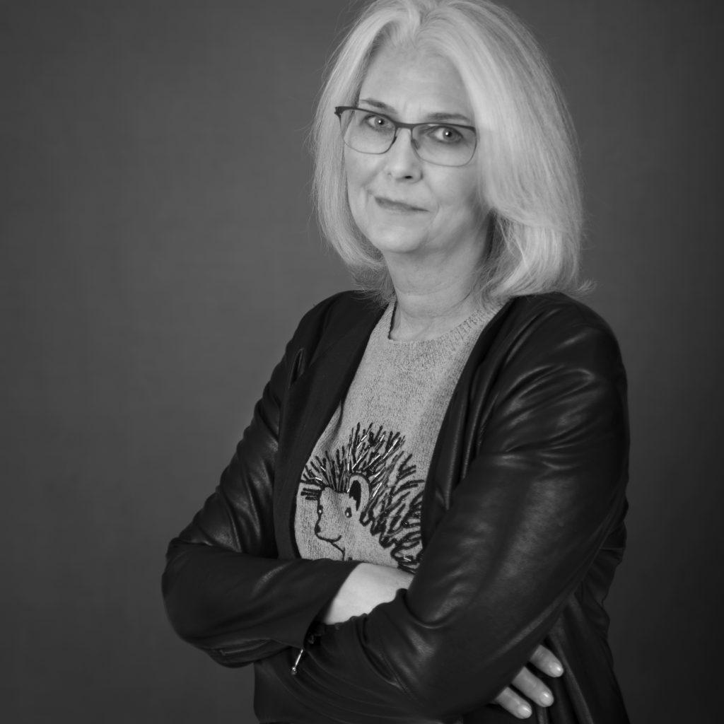 Barbara J Starmans, PLCGS